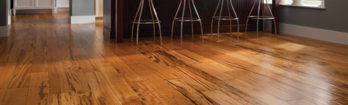 Solid Hardwood vs. Engineered Hardwood