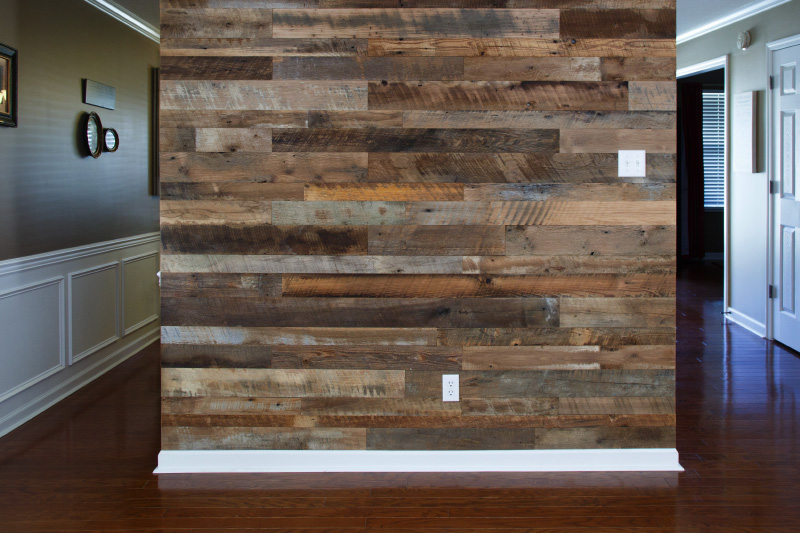 Accent Walls Cardinal Flooring And Cabinets